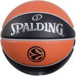 Oficjalna piłka Euroligi Spalding TF-1000