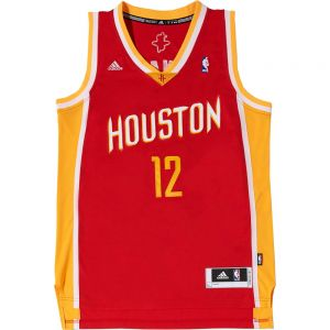 Koszulka NBA Dwight Howard Houston Rockets Swingman