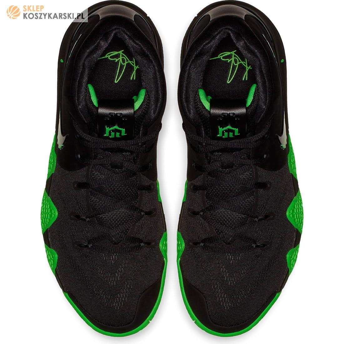 f9848618ac2ade Buty do koszykówki Nike KYRIE 4 (943806-012) -SklepKoszykarski.pl