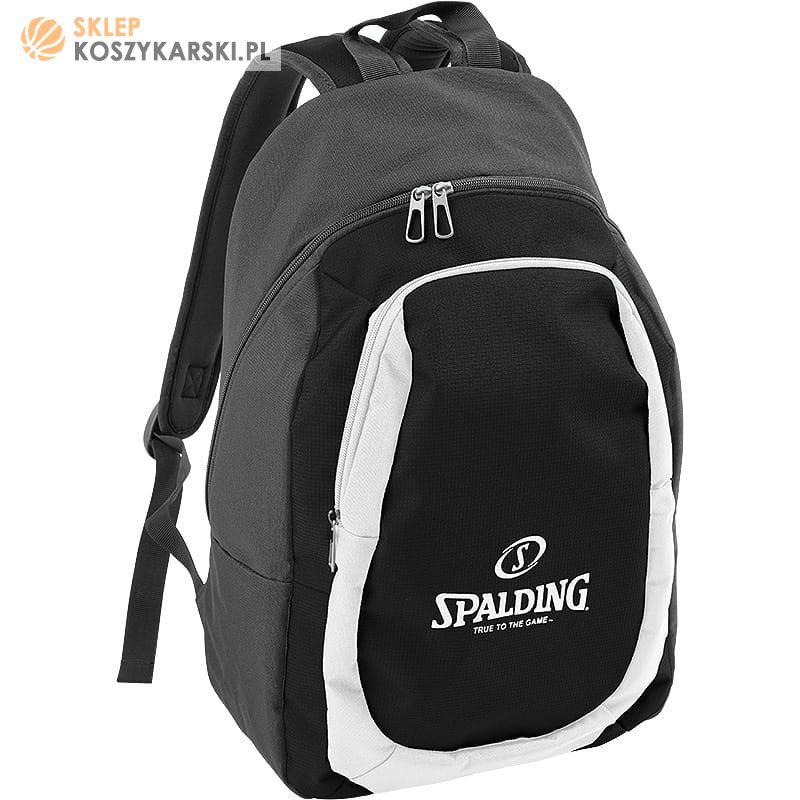 fab025bd233c6 Plecak Spalding Essential -SklepKoszykarski.pl