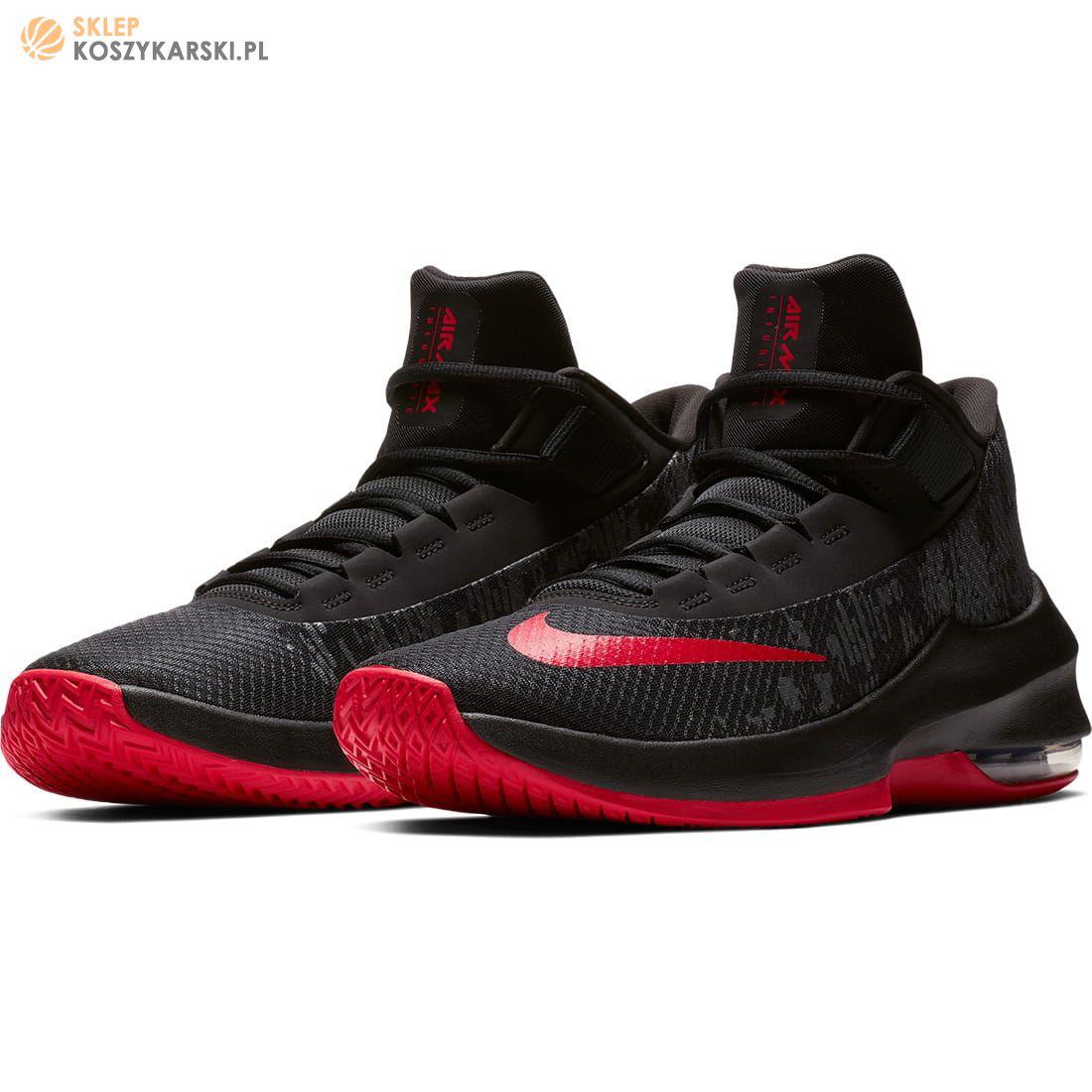 Buty Nike Air Max Infuriate 2 Mid AA7066 066 Ceny i opinie