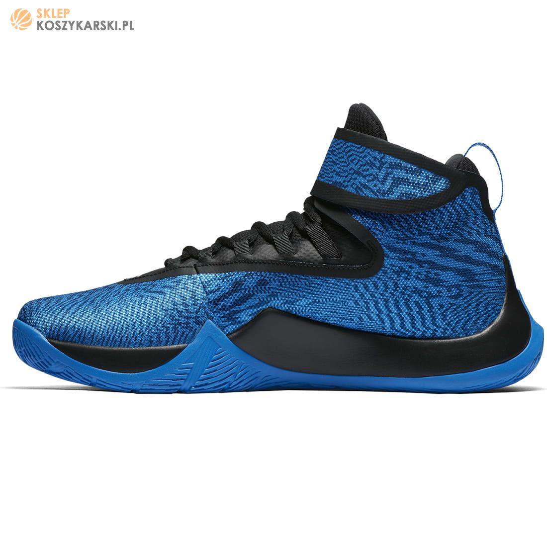 size 40 835e8 9d7d8 ... Buty do koszykówki Jordan Fly Unlimited Blue ...