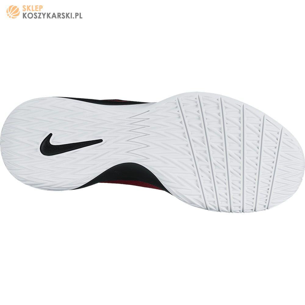 timeless design 211de 686d7 Buty do koszykówki Nike Zoom Evidence (852464-600)