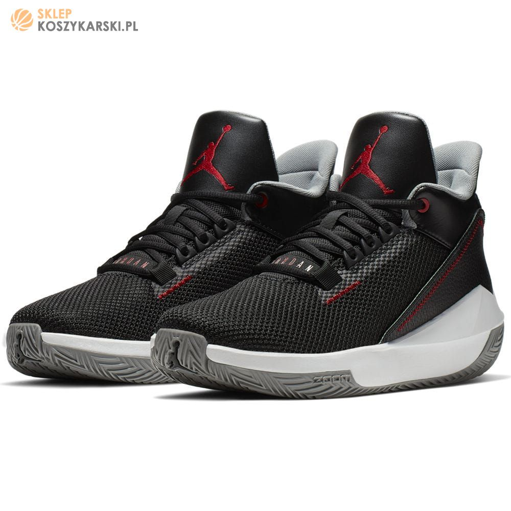 Buty do koszykówki Jordan 2x3 (BQ8737 006)