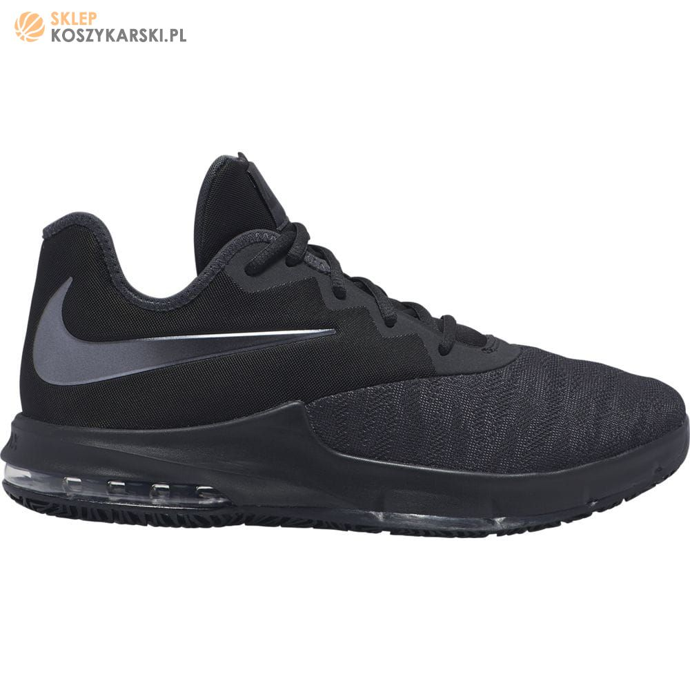 Buty do koszykówki Nike Air Max Infuriate III Low (AJ5898 007)