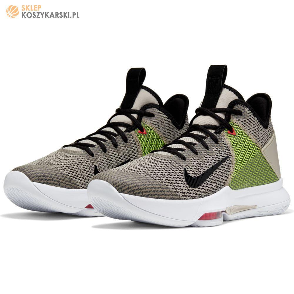 Buty koszykarskie LeBron Witness 4   Buty  Nike Basketball