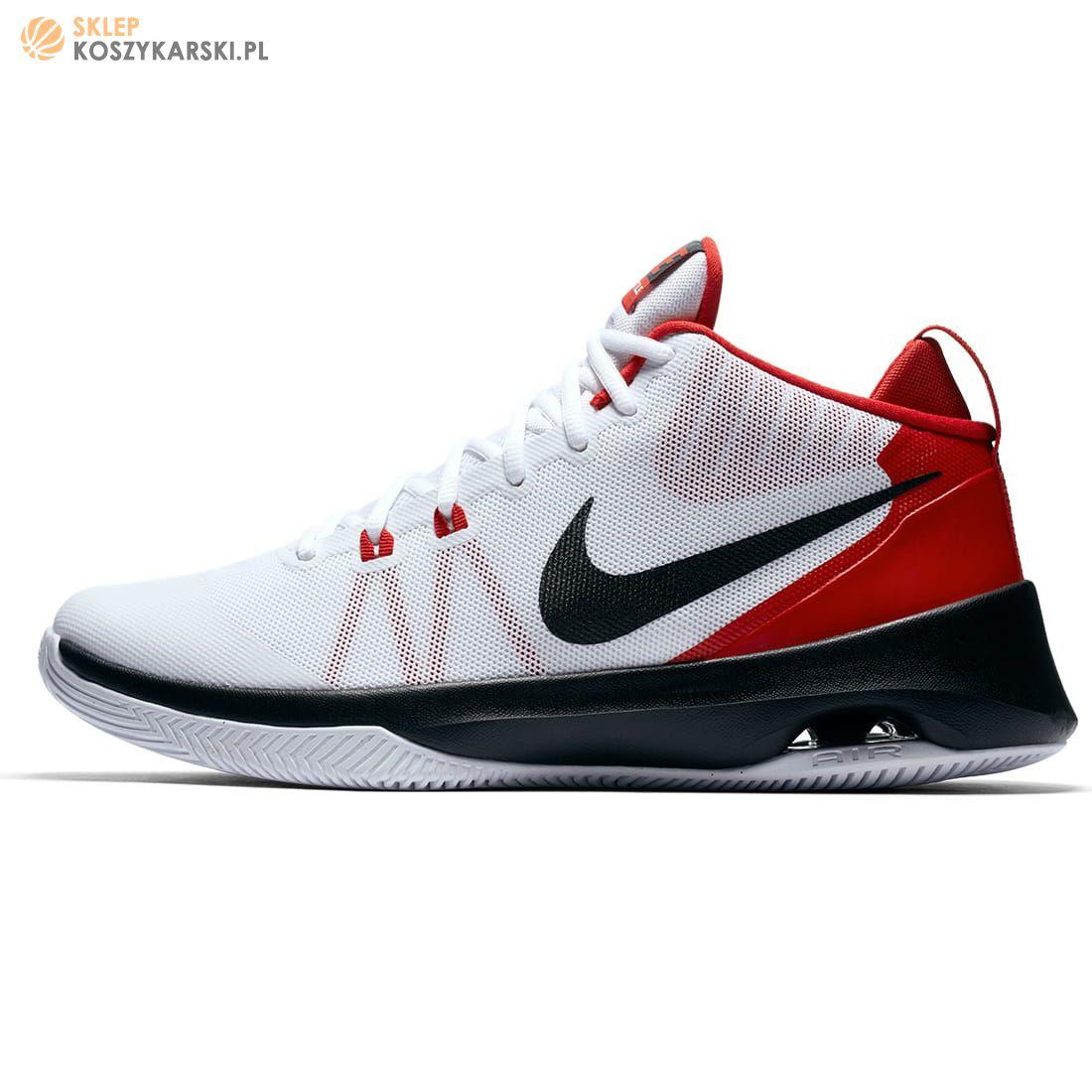 Buty do koszykówki Nike Air Versitile (852431 102