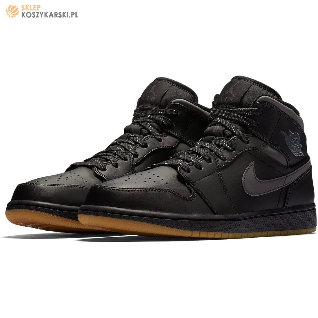 new product cfacf cd4f6 ... Buty Nike Air Jordan 1 Mid Winterized ...
