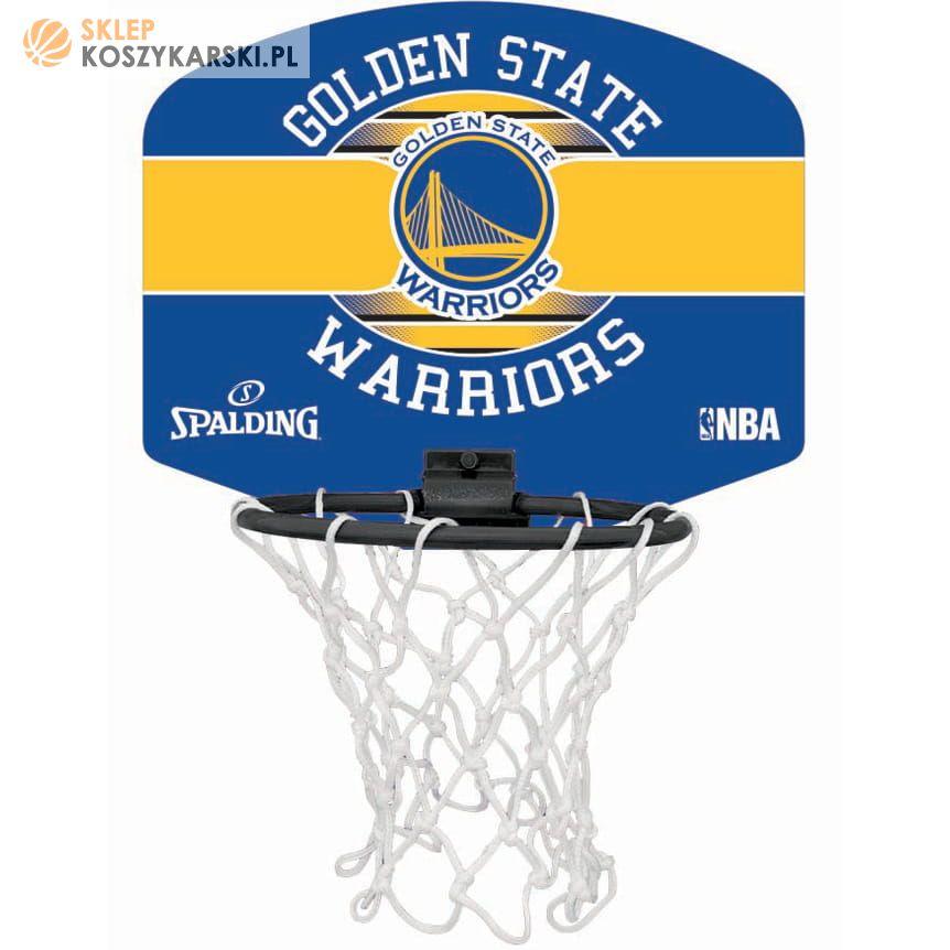 Mini tablica Golden State Warriors (do pokoju)