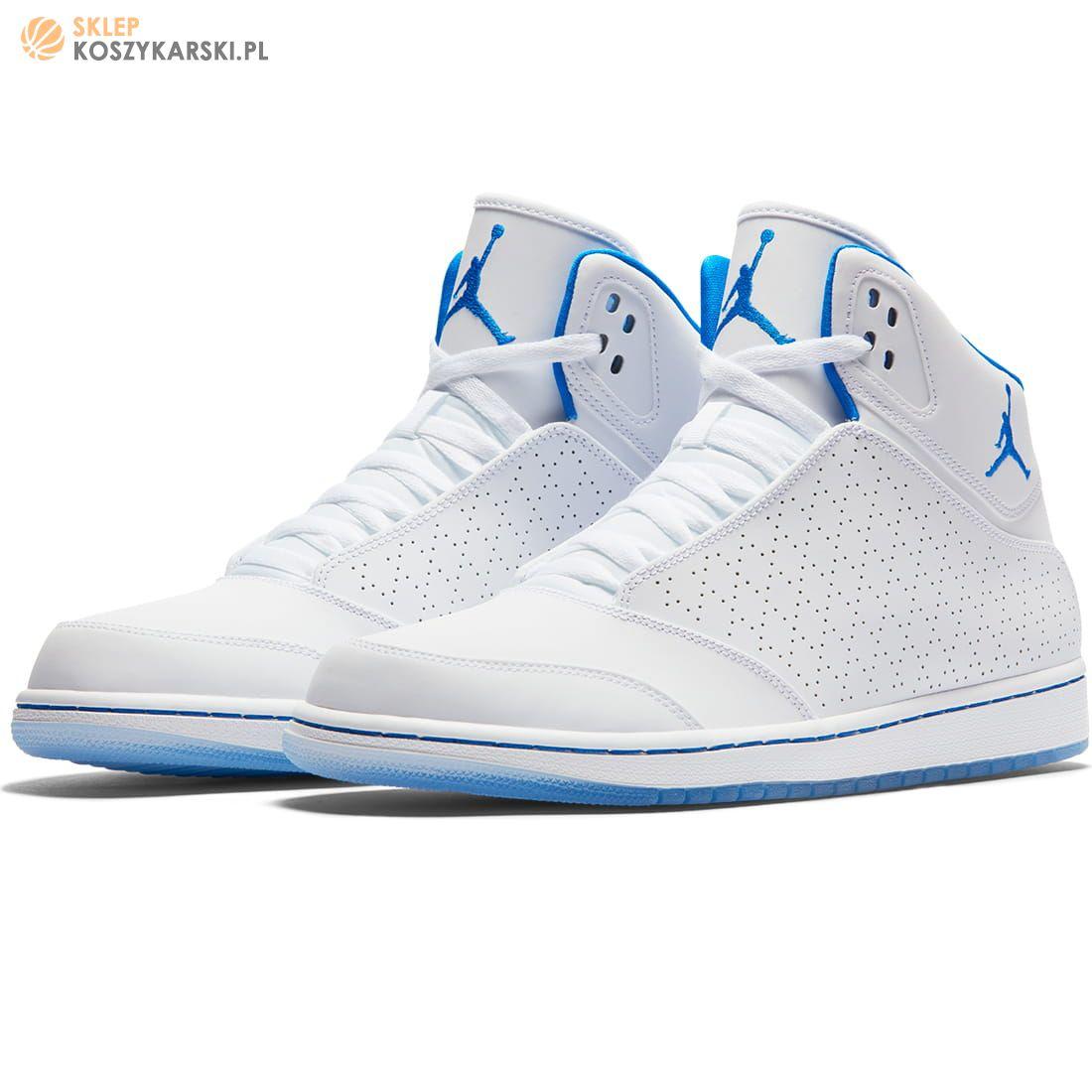 Buty Air Jordan 1 Flight 5 Premium Shoes 881434 012