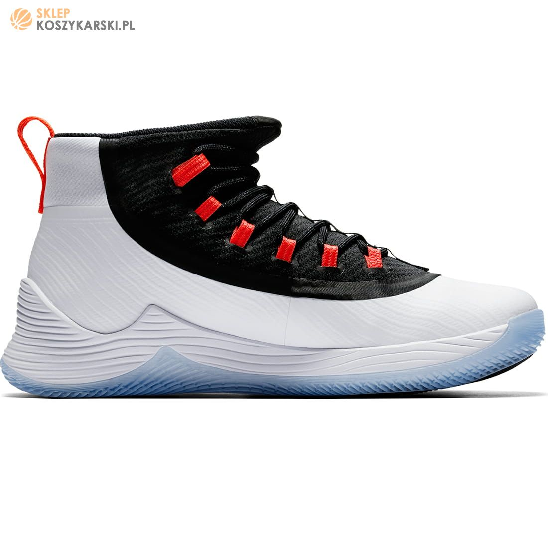 Buty Do Koszykowki Jordan Ultra Fly 2 897998 123 Sklepkoszykarski Pl