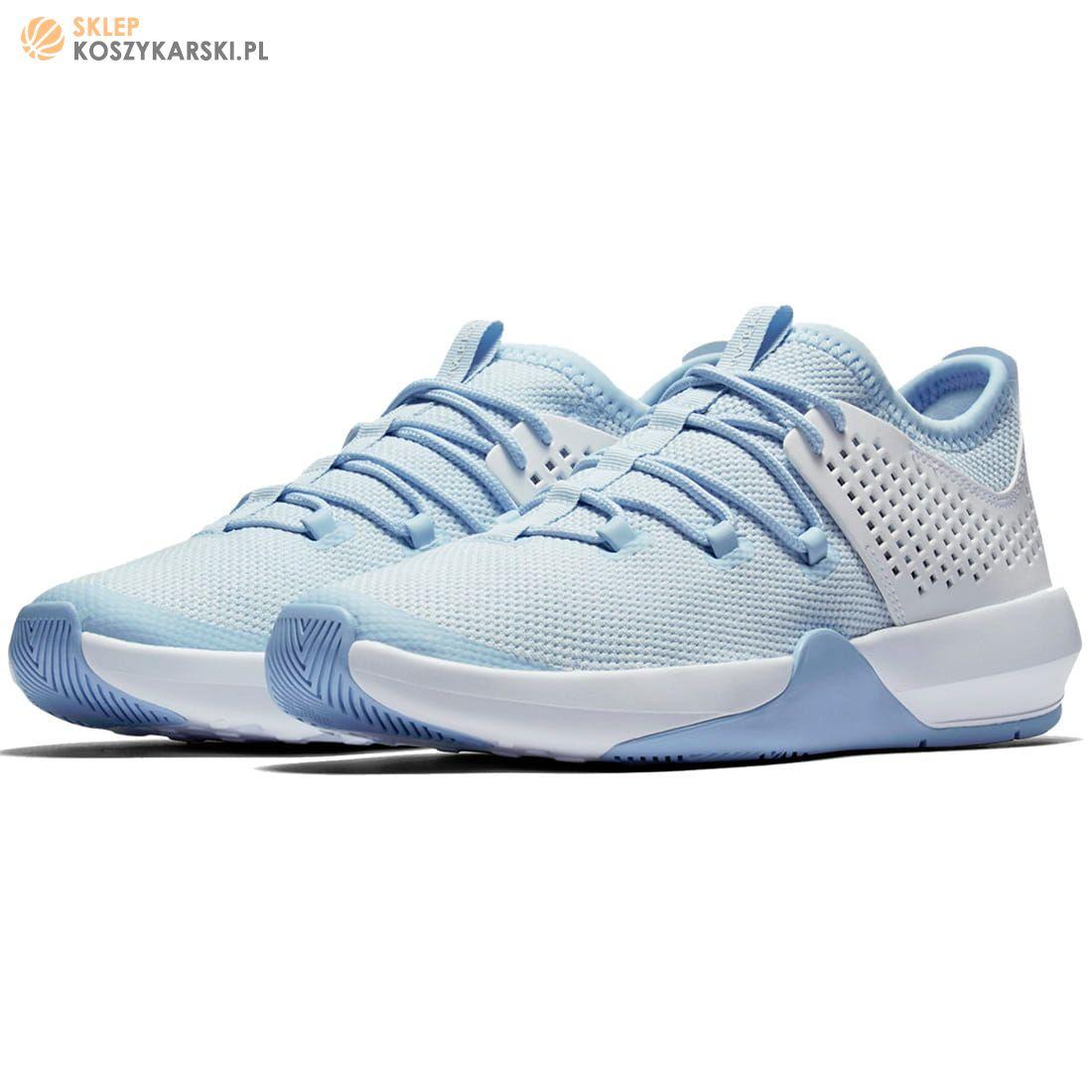 Buty do koszykówki Jordan Express (897988 430)