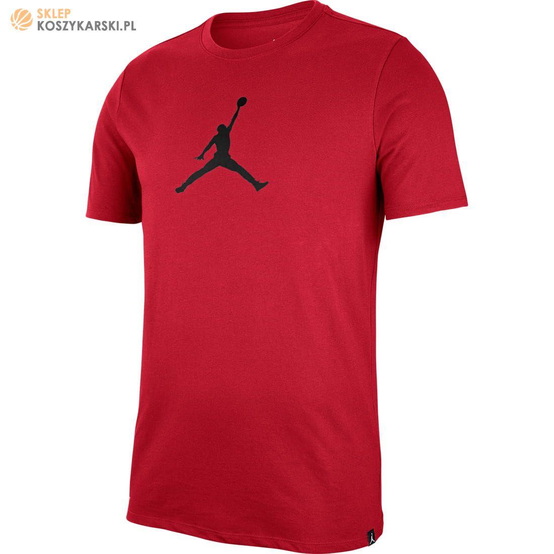 Koszulka Jordan Jumpman 237 Iconic (AV1167 687)