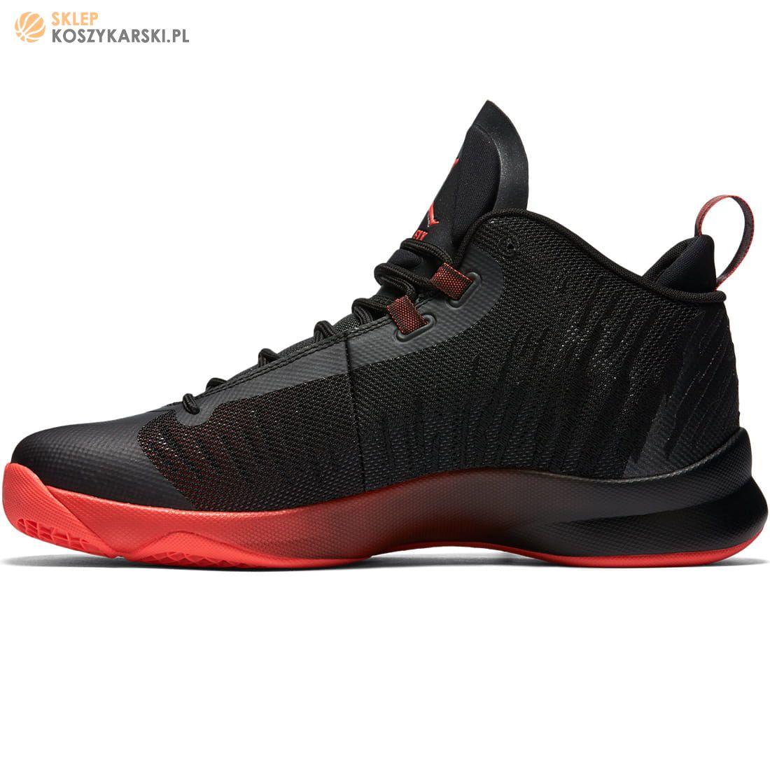 Buty koszykarskie Jordan Super.Fly 5 (844677 003)