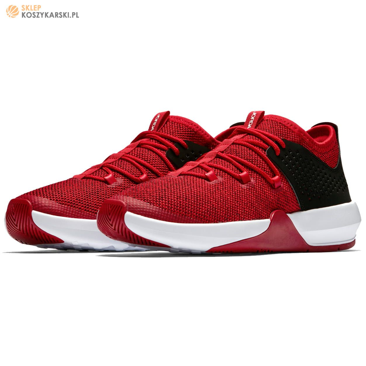Buty do koszykówki Jordan Express (897988 601)