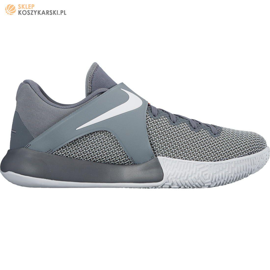buty damskie koszykarskie
