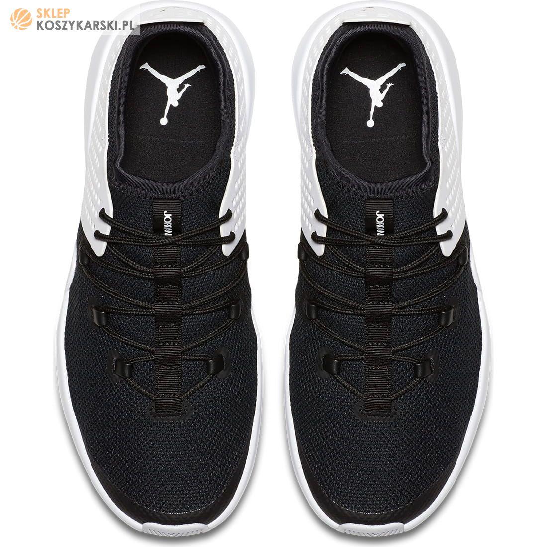 Buty do koszykówki Jordan Express (897988 010)