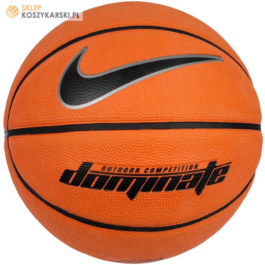 3f155c39 Piłka do koszykówki Nike Dominate -SklepKoszykarski.pl
