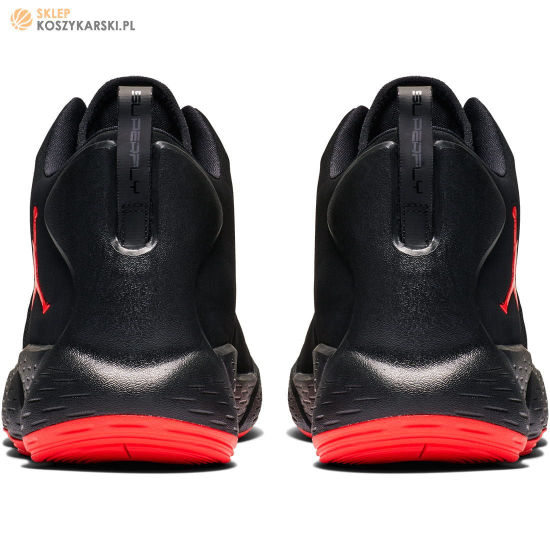 Buty do koszykówki Jordan Super.Fly MVP (AR0037 060)