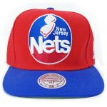 Czapka NBA Brooklyn Nets (Retro)