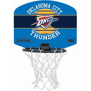 Mini tablica Oklahoma Thunder (do pokoju)