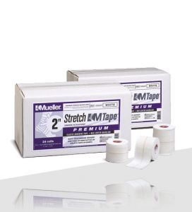 Stretch M-Tape Premium 5,0 cm Mueller