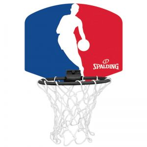 Mini tablica NBA Spalding Logoman