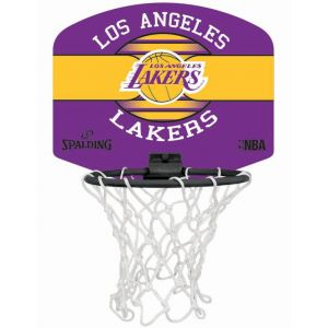 Mini tablica Los Angeles Lakers (do pokoju)