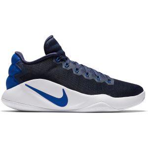 994139cf Buty do koszykówki Nike Hyperdunk 2016 Low Blue (844363-444)
