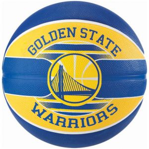 Piłka NBA Spalding Golden State Warriors