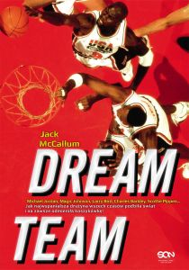 Książka Jack McCallum - Dream Team