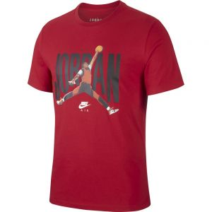 T-Shirt Jordan Jumpman - Last Dance (CJ6304-687)