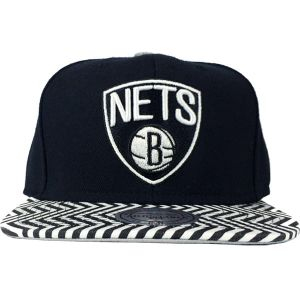 Mitchell & Ness Czapka NBA Brooklyn Nets