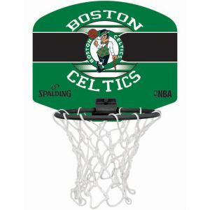 Mini tablica Boston Celtics (do pokoju)
