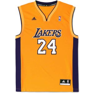 Koszulka LA Lakers Kobe Bryant NBA Replica