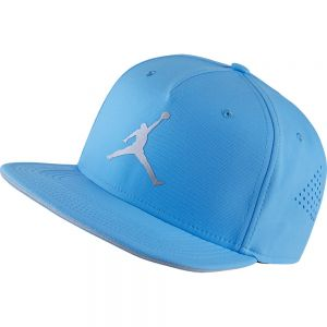 Czapka Jordan Jumpman Perforated Blue