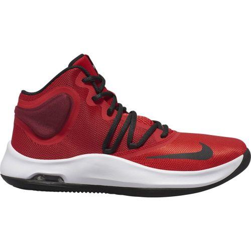 Buty koszykarskie Air Versitile IV Nike (white)