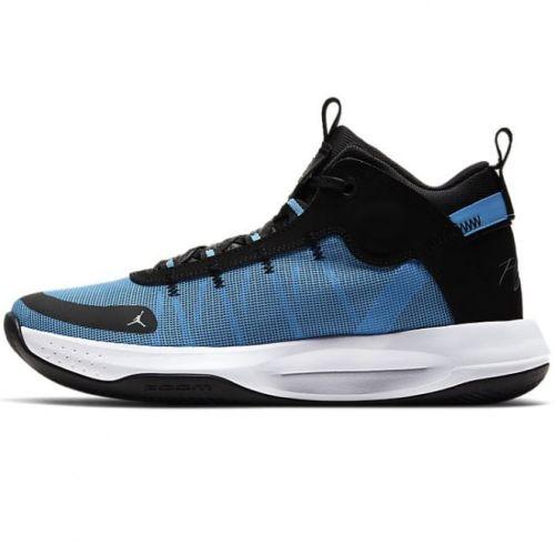 Buty do koszykówki Jordan Jumpman (BQ3449 400)