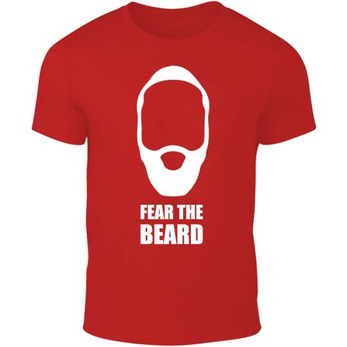 Koszulka Fear the Beard