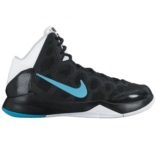 Buty Nike Zoom Without A Doubt Black (749432-003)