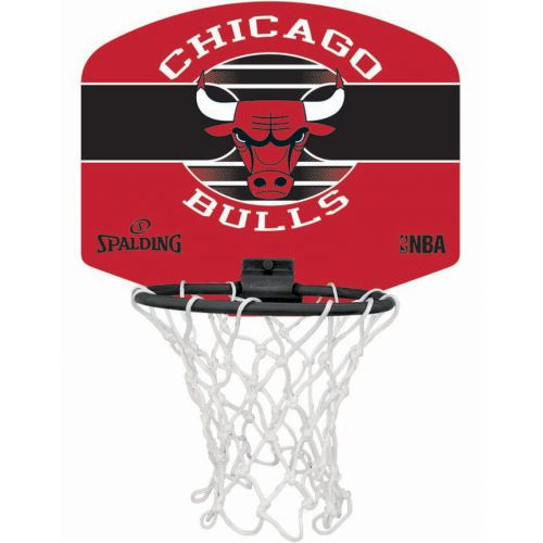 Mini tablica Chicago Bulls Spalding (do pokoju)