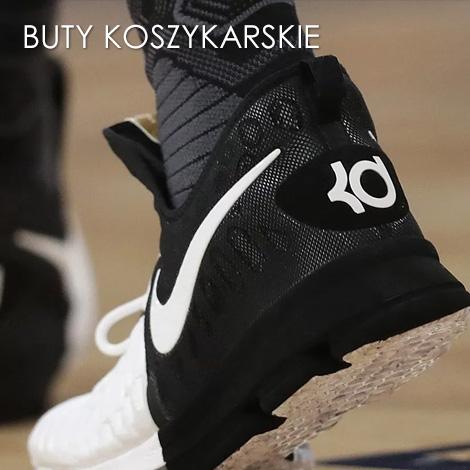 Buty do koszykówki SklepKoszykarski.pl